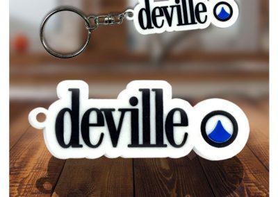 Porte-clés-PVC-2D-DEVILLE2