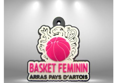 porte-cles-en-pvc-souple-relief-2d-arras-basket