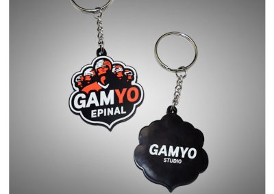 porte-cles-en-pvc-souple-relief-2d-gamyo2