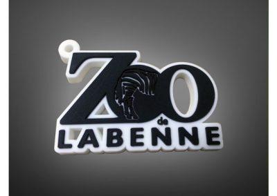 porte-cles-en-pvc-souple-relief-2d-labenne