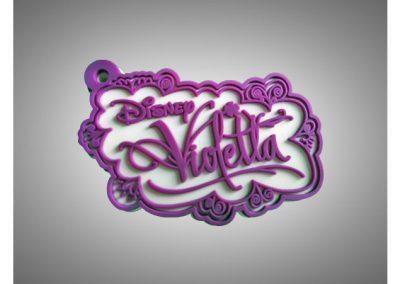 porte-cles-en-pvc-souple-relief-2d-violetta2
