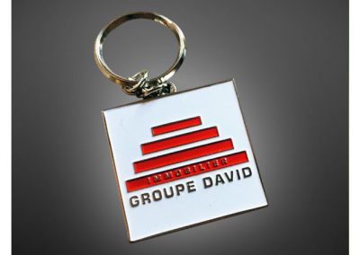 porte-cles-en-metal-emaille-immo-david
