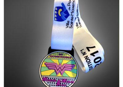 Médaille-en-PVC-2D
