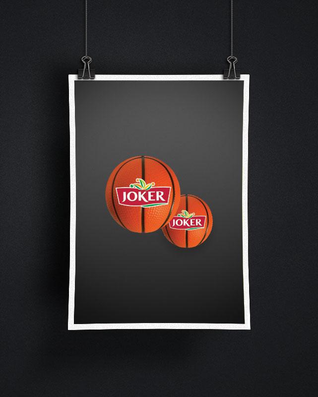 Réalisation de mini-ballons de basketball personnalisés