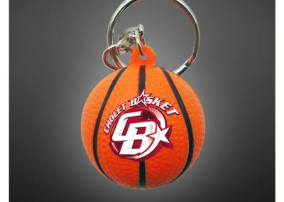 porte-cles-antistress-ballon-de-basket-cholet
