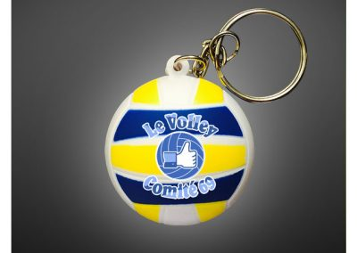 porte-cles-antistress-ballon-de-volley-cd69vb